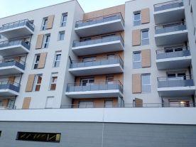 69 logements et commerces / Deuil La Barre (93)
