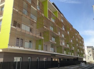 103 logements collectifs / Gennevilliers (93)