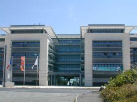 Hôtel du Département 17