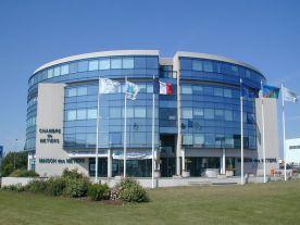 Maison des Métiers de La Rochelle
