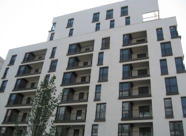 84 Logements A Boulogne (92)